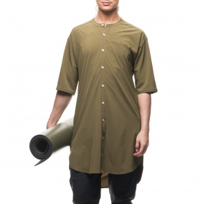 W's Trail Shirt Dress
